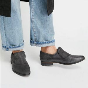Free People Brady Slip On Shoes
